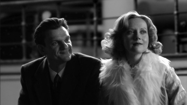 Alex Bisping et Lucille Fluet dans le film Un capitalisme sentimental d'Olivier Asselin (source : K-Films Amérique)