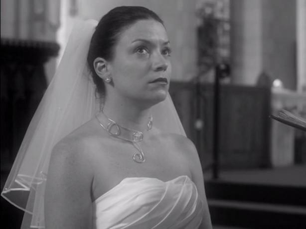 Image de Cynthia Vidal dans le film Les chemins de traverse de Jonathan Gagné