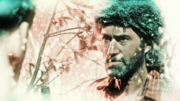 Roy Dupuis dans The Forbidden Room de Guy Maddin et Evan Johnson (source Métropole Films)