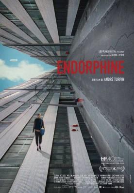 Endorphine – Film de André Turpin