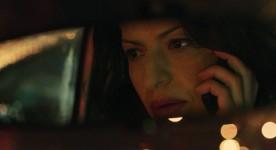Karina Aktouf dans le film Montréal la blanche