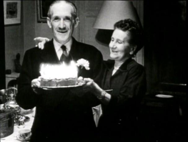 Extrait du film l'absent de Céline Baril (capture d'écran)
