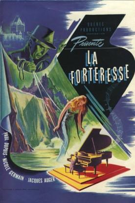 Forteresse, La – Film de Fedor Ozep