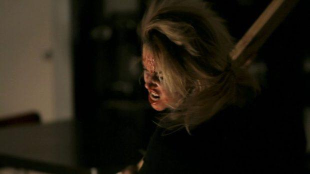 DYS- de Maude Michaud – Shannon Lark (Eva) : la rage au corps - ©Quirk Films