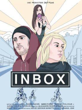 Inbox – Film de Alexandre Prieur-Grenier