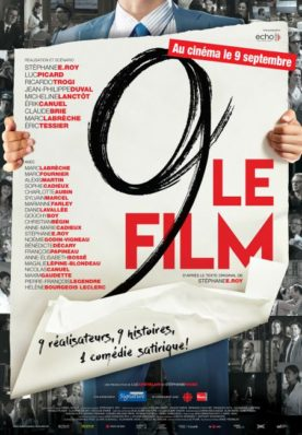 9, le film – Film collectif