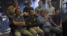 De Pere en Flic - Photo de groupe (©Alliance Atlantis Vivafilm)