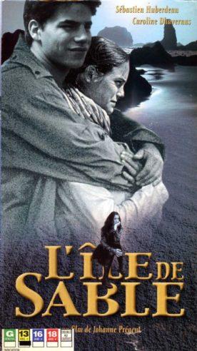 Ile de sable, L' – Film de Johanne Prégent