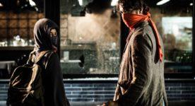 Image extraite de Ceux qui font les révolutions... de Mathieu Denis et Simon Lavoie (dist. K-Films Amérique)