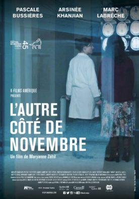 Autre côté de novembre, L' – Film de Maryanne Zéhil