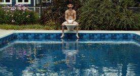 La piscine - image extraite du film Prank de Vincent Biron