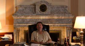 Image officielle de l'acteur Rémy Girard dans Votez Bougon de jean-François Pouliot