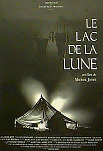 Affiche du film Le Lac de la lune (Source Baliverna Films)