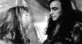 Donald Morin et Nathalie Coupal dans Windigo de Robert Morin