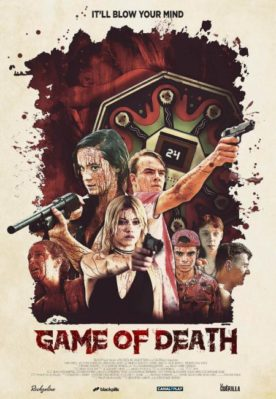 Game of Death – Film de Sébastien Landry et Laurence Morais-Lagacé