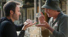 Louis-José Houde (g.) et Michel Côté (d.) dans De père en flic 2 (source Les Films Séville)