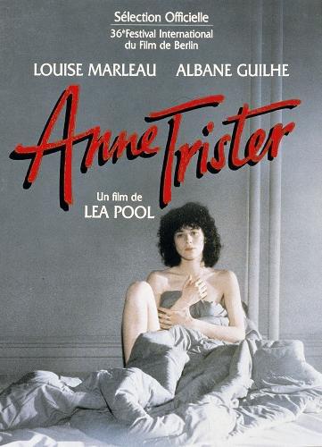 Affiche du film Anne Trister
