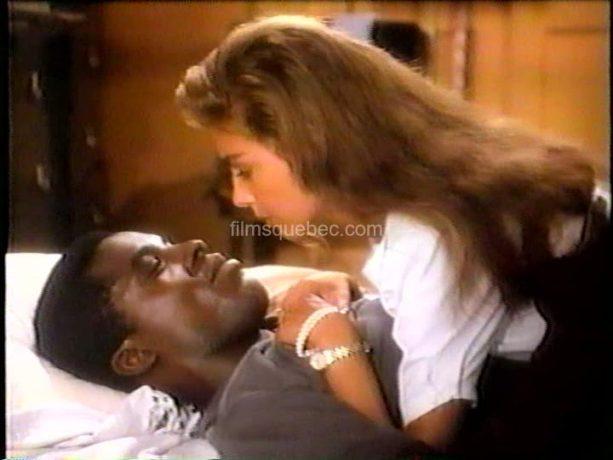 Image de Isaac de Bankolé et Roberta Bizeau dans Comment faire l'amour avec un nègre sans se fatiguer