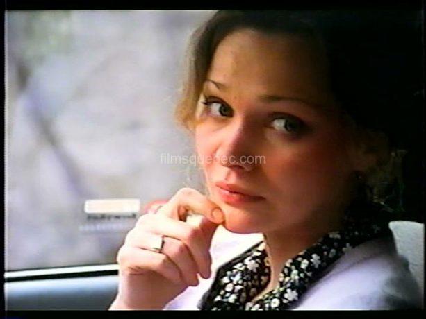 Chantal Monfils dans La fabrication d'un meurtrier d'Isabelle Poissant