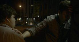 Jesse Camacho et Joey Klein dans le film We're Still Together du montréalais Jesse Noah Klein (©Achromatic Media)