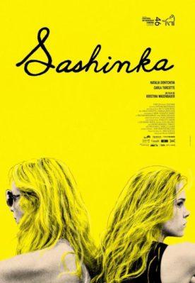 Sashinka – Film de Kristina Wagenbauer