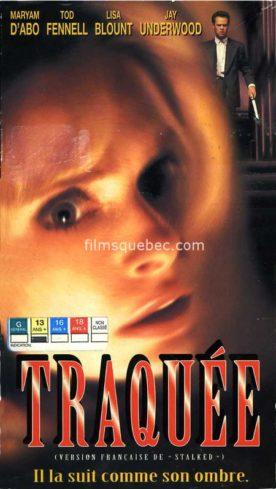 Stalked – Film de Douglas Jackson