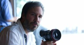 Photo du cinéaste Denis Villeneuve