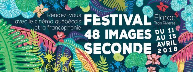 le Festival 48 images seconde présente sa 9e édition qui se tiendra du 11 au 15 avril prochains, à Florac, au coeur de la magnifique région des Cévennes, en France