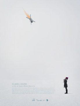 Claire l'hiver – Film de Sophie Bédard Marcotte