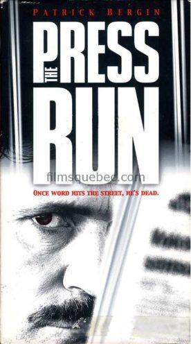 Press Run – Film de Robert Ditchburn