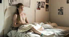 Robert Naylor dans Quand l'amour se creuse un trou (Crédit Stéphane Lavoie)
