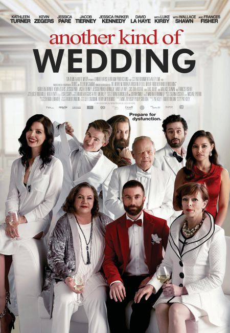 Affiche du film Another Kind of Wedding (TVA Films)