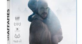Pochette du disque Blu-ray du film Les affamés (image : Les Films Séville)
