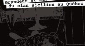 Couverture du livre Mafia Inc. d'André Cédilot et André Noël publié en 2010