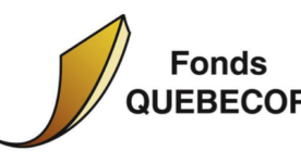 Logo Fonds Québecor