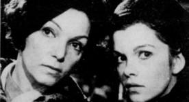 Monique Leyrac et Geneviève Bujold dans Act of the Heart