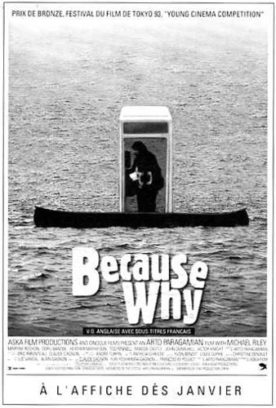 Because Why – Film d'Arto Paragamian
