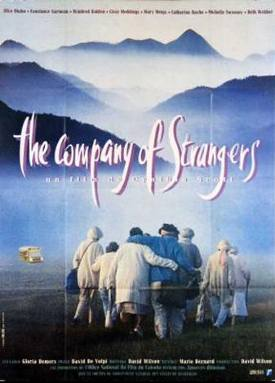 Affiche du film de The Company of Strangers (Cynthia Scott, 1990)