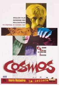 Affiche italienne du film Cosmos