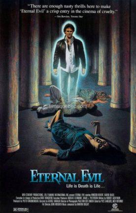 Blue Man, The – Film de George Mihalka