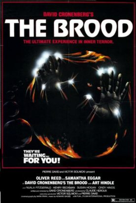 Brood, The – Film de David Cronenberg