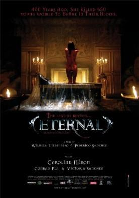 Eternal – Film de W. Liebenberg et F. Sanchez