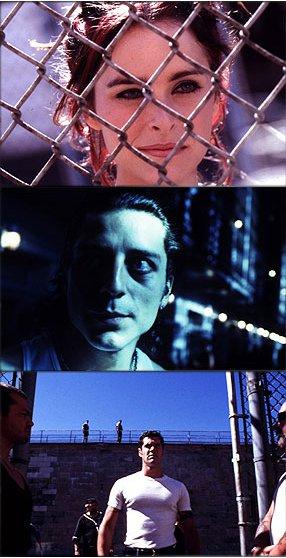 Montage d'images du film Histoire de pen (source : Radio-Canada)