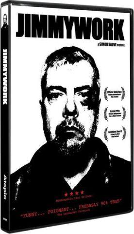 Jimmywork – Film de Simon Sauvé