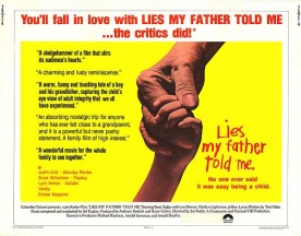 Lies My Father Told Me – Film de Jan Kadar