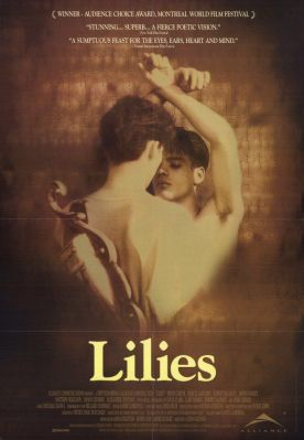 Lilies – Film de John Greyson