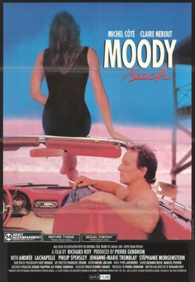 Moody Beach – Film de Richard Roy