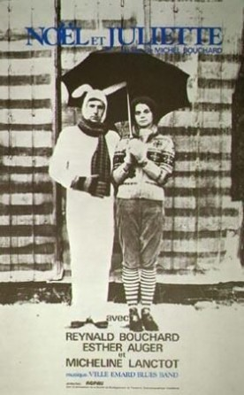 Noël et Juliette – Film de Michel Bouchard