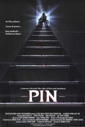Pin… – Film de Sandor Stern