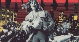 Affiche du film Panique, réalisé par Jean-Claude Lord - Coll. Cinémathèque québécoise